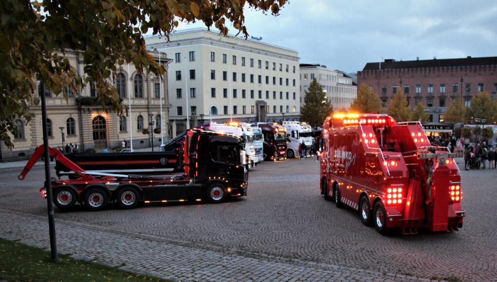 Kuvat: Jere Salonen / TTW ry