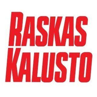 Raskas Kalusto -lehti